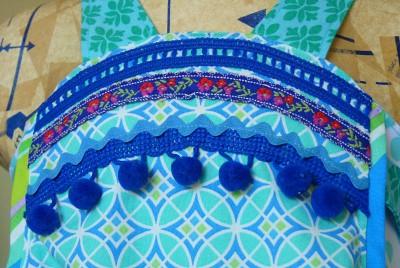 blue feliz
