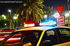 Kuwait Police (ELManCHesTarawi) Tags: ford canon police kuwait hdr الكويت كويت 550d كانون فورد شرطه دوريه kuwaitpolice canon550d شرطةالكويت دوريةالكويت دورياتالكويت