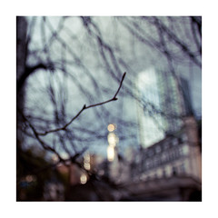 the city (aenimation) Tags: trip travel england london canon eos francesca squared 50d guadagnini