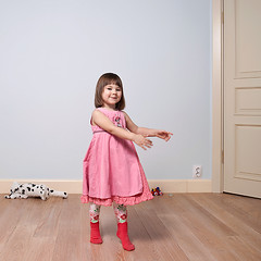 Portrait of cute little girl. (vitaly.sokolovsky) Tags: portrait cute girl beautiful beauty face childhood closeup kids stpetersburg studio children one photo kid child little russia stock posing best master shooting  stockphoto    vitaly      stockfoto         sokolovsky