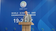 IRENA@EXPO2017 (International Renewable Energy Agency (IRENA)) Tags: rena international renewable energy agency astana expo 2017 future
