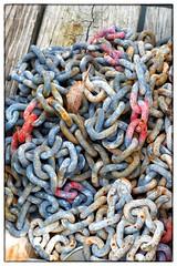 Chains - Annapolis, MD (gastwa) Tags: nikon df 85mm f14 g afs travel scenery marine ocean bay annapolis maryland summer andrew gastwirth andrewgastwirth