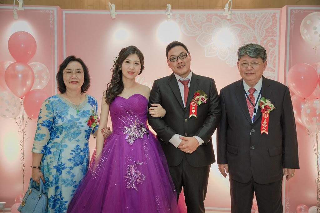 婚禮紀錄,揚威,佳蓉,儀式午宴,福華飯店-5