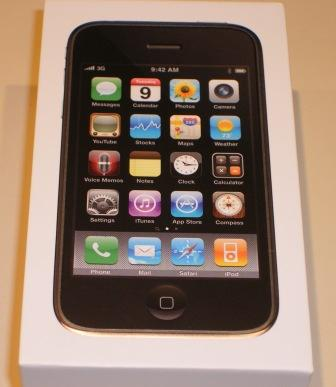 New Iphone!