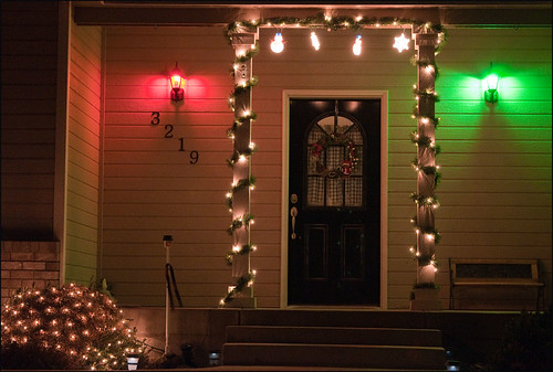 Christmas Season 21 ~ Project 365/352
