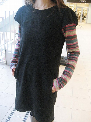 Wool dress from MARC by Marc Jacobs