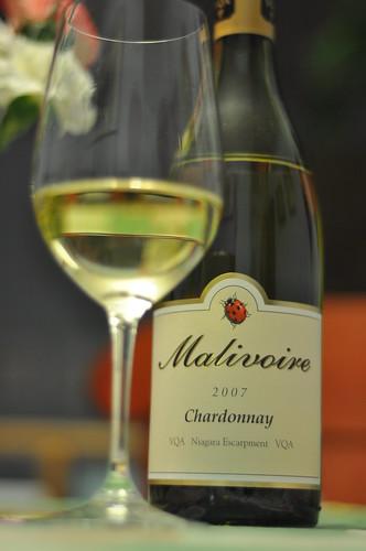 2007 Malivoire