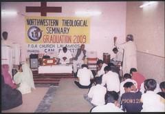 Rev.Bishop.Dr.Jefferson Tasleem Ghauri (Dr.Jefferson Tasleem Ghauri) Tags: pakistan northwestern seminary 2009 theological tasleem ghauri revbishopdrjefferson