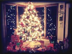 Santa loot