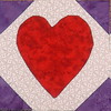 Rho's Heart Blocks #1