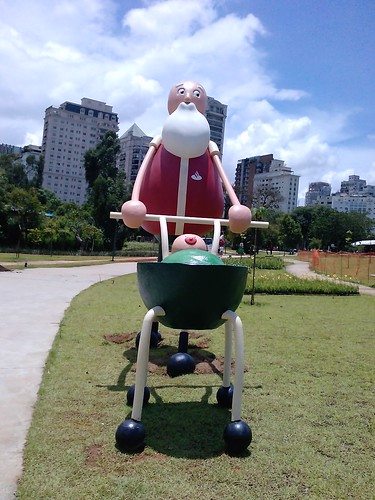 Papai Noel Desenho