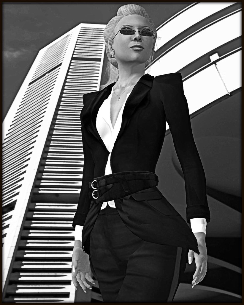 Agent Arida
