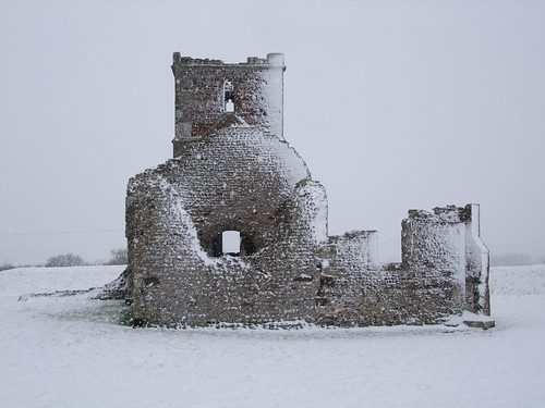 Knowlton Church, Wimborne (5)