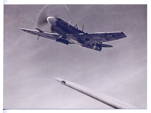 Spitfire EB-B