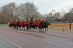 "Horse Guards • <a style=""font-size:0.8em;"" href=""http://www.flickr.com/photos/45090765@N05/4255965195/"" target=""_blank"">View on Flickr</a>"