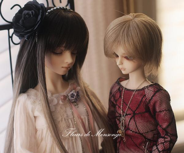 Lylian & Chisuna