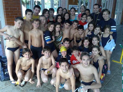 Liga Promesa San Vicente 9-ene-10