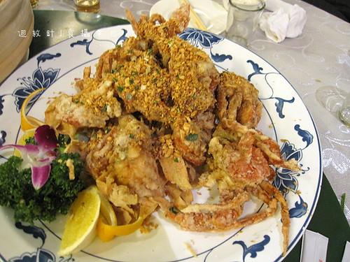 新東南軟殼蟹