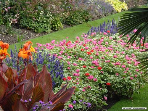 Orangerie, Kensington, Londres, Elisa N, Blog de Viajes, Lifestyle, Travel