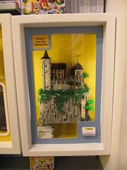 IMG_0119 (vdubguy67') Tags: window mall store birmingham community lego alabama moc afol witc
