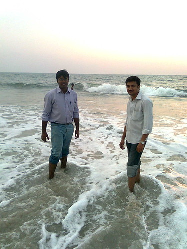 Maneesh and Saneesh