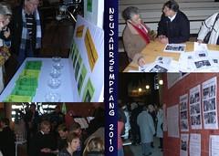 Neujahrsempfang 2010