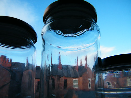 View in a jar
