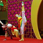 Fuzhou Dance Theatre Troupe #6 thumbnail