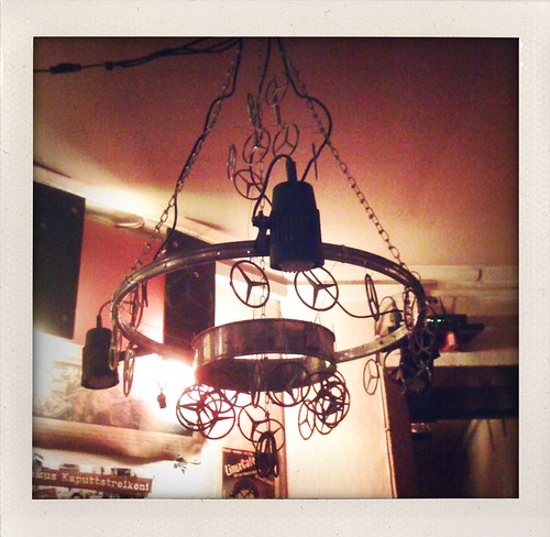 best chandelier ever