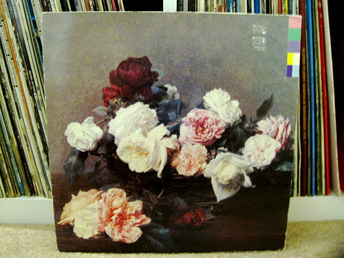 New Order Power Corruption And Lies Wallpaper New Order — Power Corruption