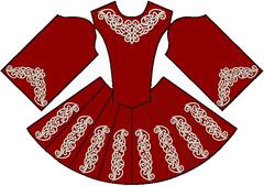 SG 11 dress b
