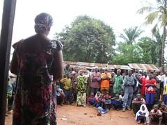 Bona Jabob Mremi, Communitive Development Officer