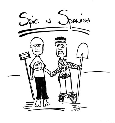 Spic n Span