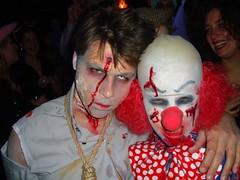 halloweenthriller_033 (Amsterdam Spook: Halloween & costumes) Tags: halloween amsterdam costume spook