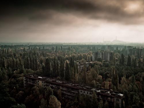 Apocalyptic Oblivion
