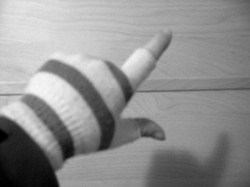 juggler gloves