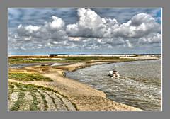 Le Hourdel _6865_hdr (jean rachez's photos) Tags: cloud nuages hdr picardie somme lehourdel hdrenfrancais