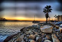 DSC_2574_fhdr_fhdrjnkscr (Archie Tucker) Tags: ocean port docks harbor sanpedro sanpedroca blinkagain