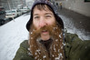 _DSC4400 (dogseat) Tags: winter snow cold me beard jerseycity jc sideburns snowing 365 dogseat beardo muttonchops project365 sidewhiskers 365days dundrearies 191365