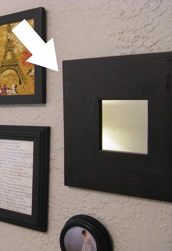 Malma mirror