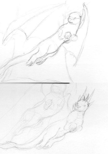 orren-zi-ri-sketches