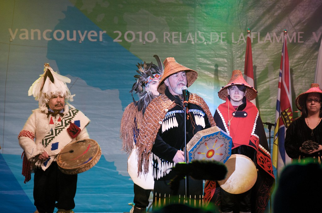 First Nations Presentation