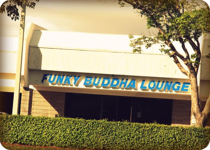 funky buddha