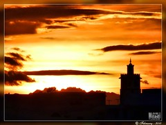 prire de crpuscule  --- Sunset prayer ---   (Rached MILADI -  ) Tags: sunset sky cloud mer beach nature beautiful rouge lumix soleil good seagull bonito sable super panasonic reflet shore cielo puestadesol  nuage paysage animaux reflexions plage better gaviota oiseau fz nube tunisie rochers 38  rivage aube  mouettes            salammbo  rached salammb  salambo  miladi thebestofday  gnneniyisi salamb rachedmiladi  fz38 fz35 dmcfz38 lumixfz38