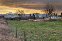 Moments Like This (janusz l) Tags: mountains sunrise geotagged farm highway1 unionstation hdr mtbaker abbotsford sumas sumasmountain alisonkrauss janusz leszczynski momentslikethis 230615 geo:lat=49065104 geo:lon=12240121