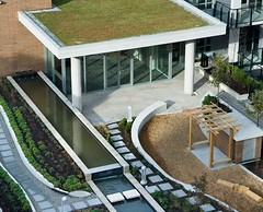 integrated design for stormwater management (by: city of Vancouver)