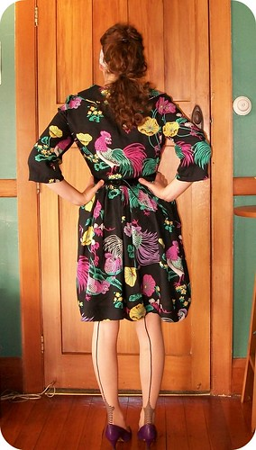 Butterick 8459 back