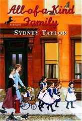 4345081310 3a814b4559 m Top 100 Childrens Novels #55: All of a Kind Family by Sydney Taylor