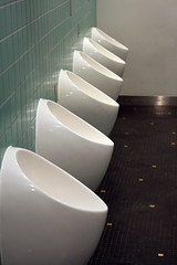 (stig2010) Tags: china public canon ceramic bathroom shapes toilet tiles urinals mensroom pisso stignorby