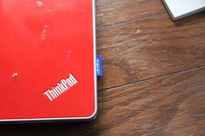 ThinkPad Edge13